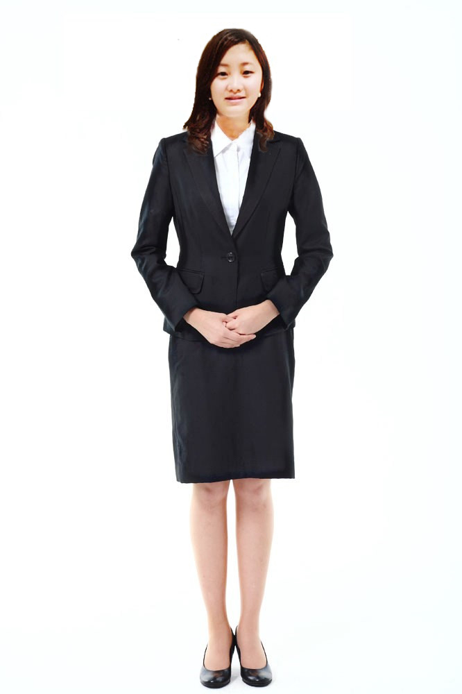 专业的职业女装厂商,广东职业女装