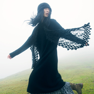 ZOLLE因为棉麻布衣风格女装2016诚邀加盟代理商