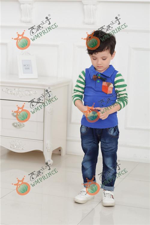 西瓜王子品牌童装选材严谨 做优质童装