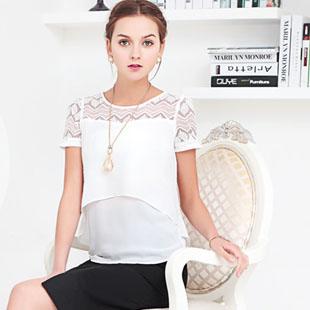 免加盟费 100%换货 女装加盟就选冰晶怡人女装品牌!