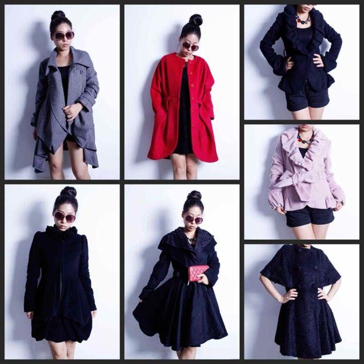 深圳厂家外贸尾单女装货源品牌服装尾货超多款式批发