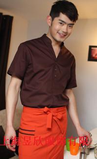 上海职业装订做订做酒店保洁服