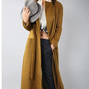 零时尚买手店时尚品牌女装诚邀连锁加盟!