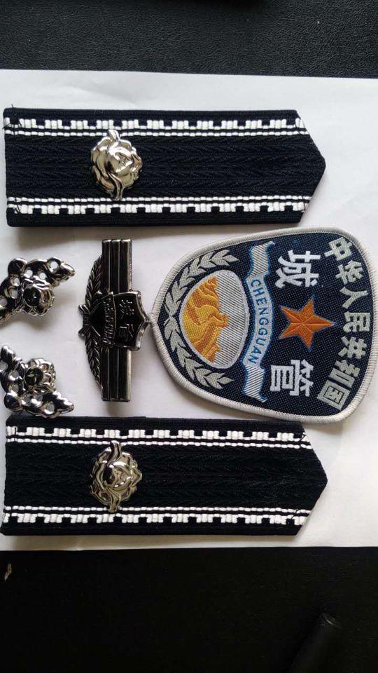 供应陕西省城管标志服、城管多功能大衣