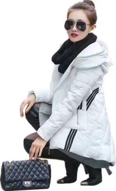 保暖衣套装品牌折扣服装批发冬装棉服羽绒服