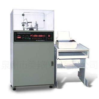 YG342E型织物感应式静电测定仪