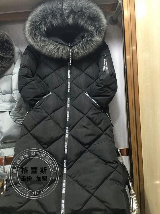 广西品牌服装库存女装尾货批发 新款火爆棉衣低价批发