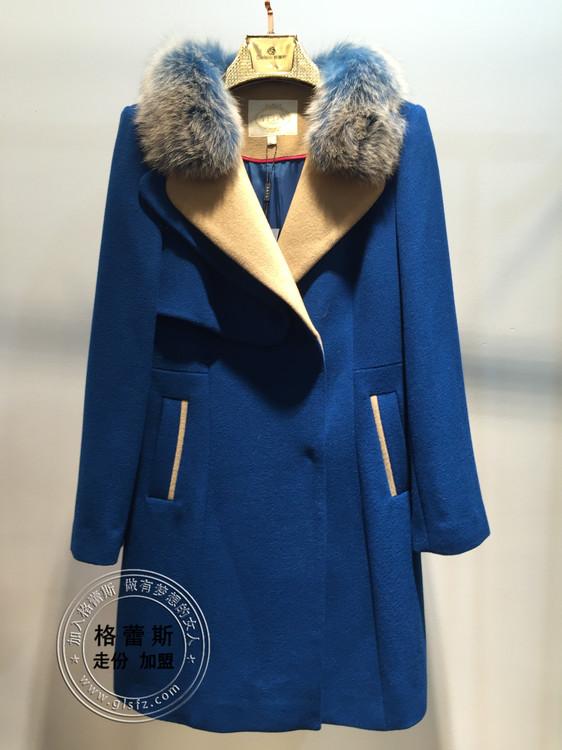 羊绒大衣品牌有哪些  品牌羊绒大衣代卖卖不完全退