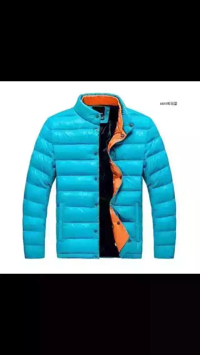 大量秋冬处理尾货服装批发棉服羽绒服处理