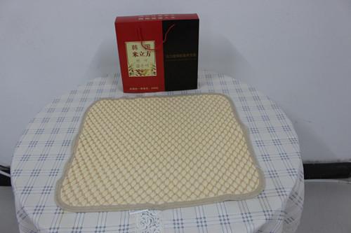 米立方能量床垫:帮助人体自主修复、排毒,达到夜间睡眠,不知不觉理疗的效果