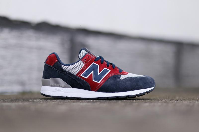 在哪有卖品质优保障的运动鞋——NB996运动鞋哪家好