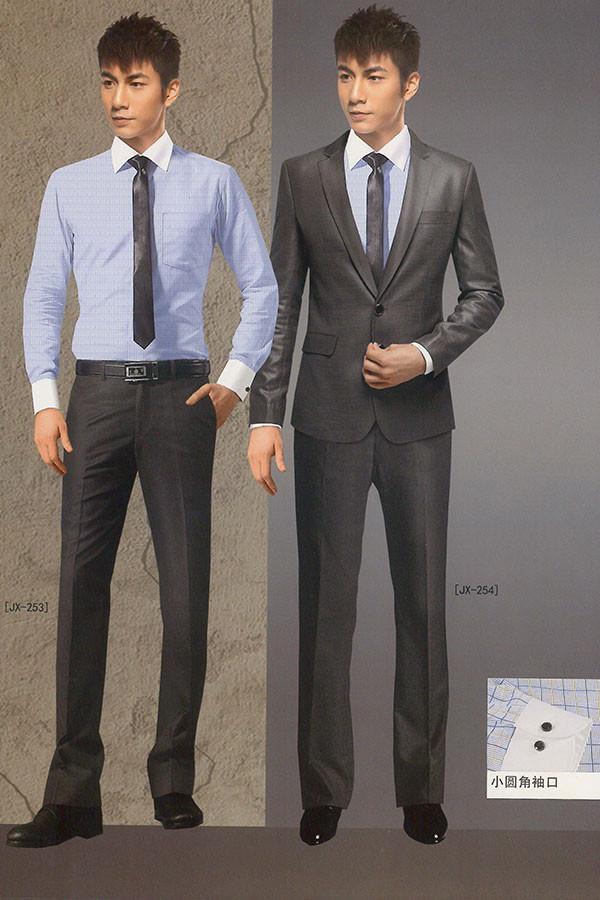 私人西装定制 男士高级西服订做价格