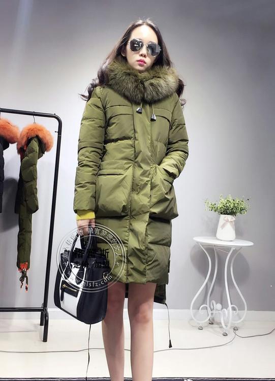 品牌折扣女装批发-免费铺货100%退换货-薇妮兰品牌女装加盟