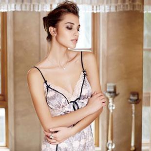 欧诗雨17年内衣品牌运营经验 助力内衣财富之路