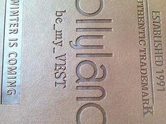 泉州优质的变色皮标推荐 高频皮标批售