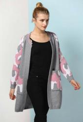 折扣女装一手货源供应当季貂绒羊绒毛衣