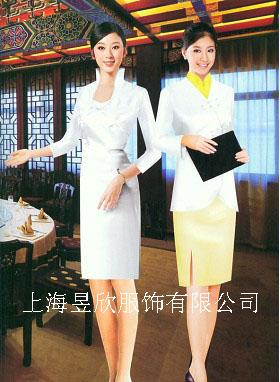 上海酒店工作服定做-工厂工作服定做-酒店保安服定做