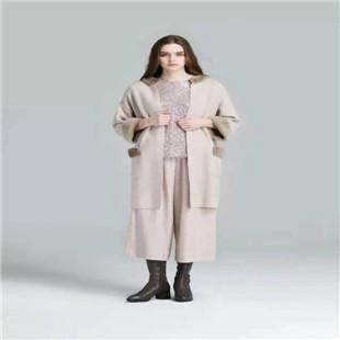 引领时尚新主张布莎卡品牌女装秋冬装!