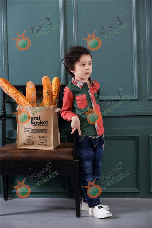 西瓜王子一个童装行业的领军品牌