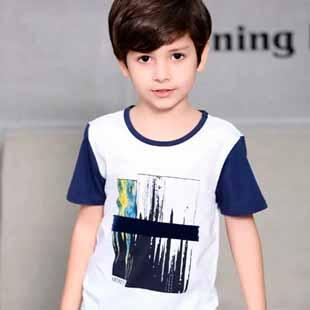 童装加盟就选酷童派童装品牌 好品牌值得信赖!
