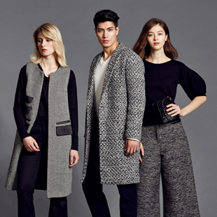 传梭智造--提供服装行业线上快反供应链的B2B平台!