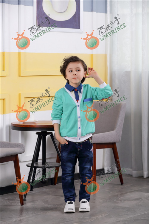 西瓜王子童装期待与更多的创业者携手