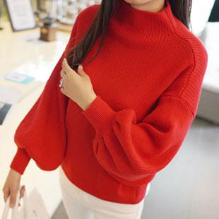 韩版新款男装毛衣加工厂