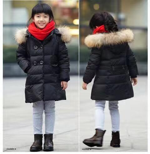 童装库存毛衣外套处理男女棉服羽绒服时装款