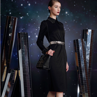 中国十大女装品牌-卡索Castle诚邀加盟代理商!