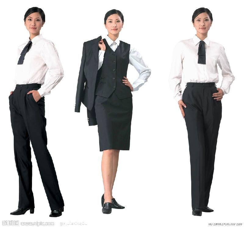 职业女装当选欣欣服装|安徽职业女装