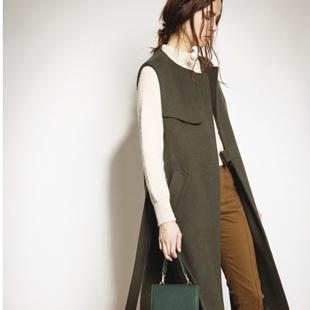 西蔻SIEGO摩登时尚设计师风格品牌2017诚邀加盟