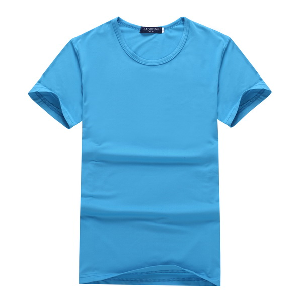 莞城广告衫_当下畅销的syl-007广告衫T恤推荐