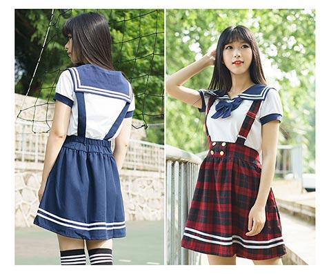 完美的学生日韩学院风水手服供应,就在加里服饰,专业的学生日韩学院风水手服校服班服