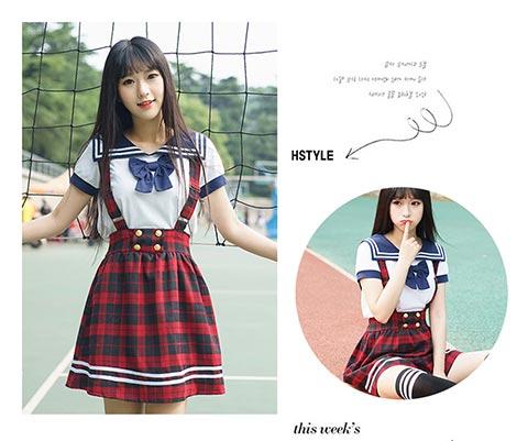 物超所值的学生日韩学院风水手服哪里买 代理日韩校园服饰