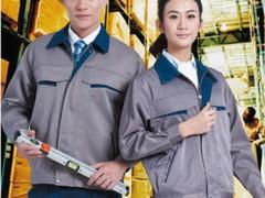 车间工作服定做代理 要买优质的工作服上哪