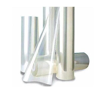 高透PET保护膜 超透明PET保护膜