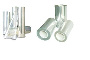 防静电PET保护膜 PET防静电高透保护膜