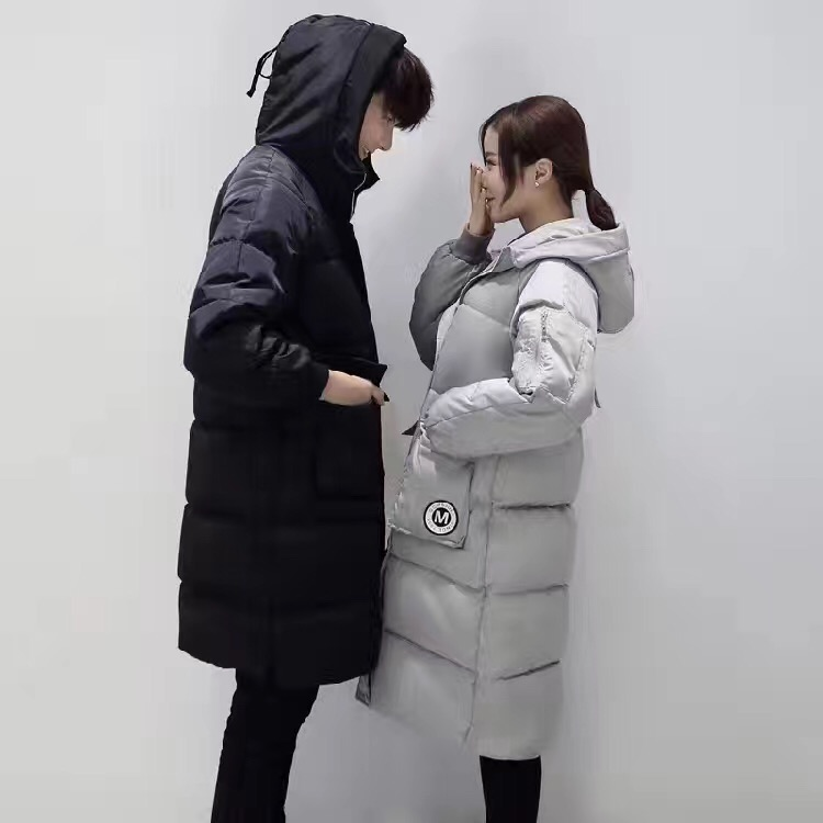 秋冬时尚男女库存童装尾货服装批发棉服羽绒服清仓处理