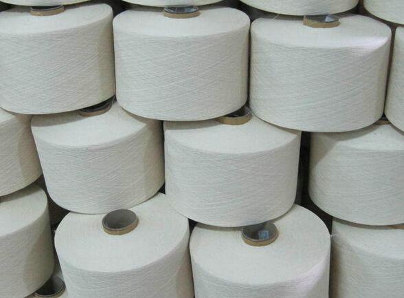 高價收購庫存單股棉紗