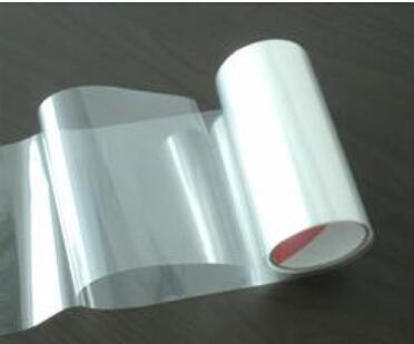 抗静电PET保护膜 PET透明抗静电保护膜