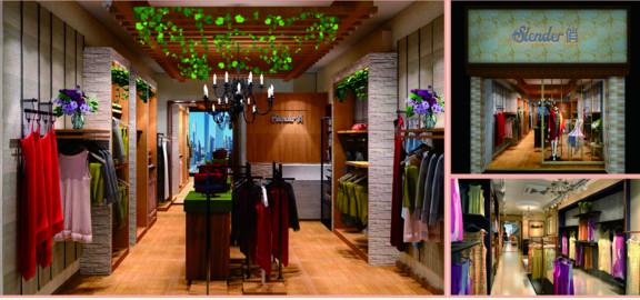 值得相信的重庆女装品牌、蓝蝶服饰重庆女装品牌