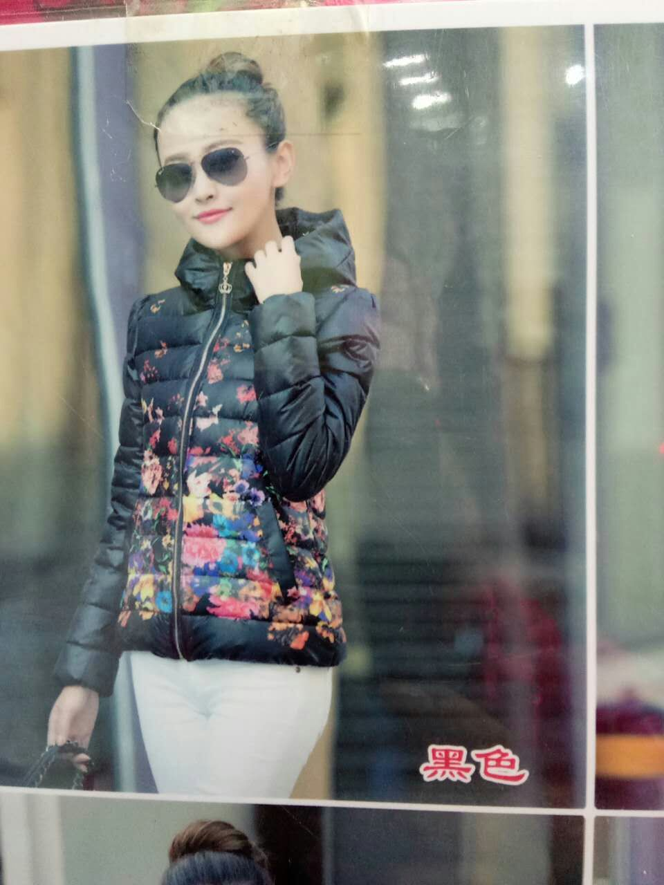3千件棉服低价清仓外贸尾货服装批发便宜最好卖的秋装最热销的女装韩版,常年供应外贸尾单