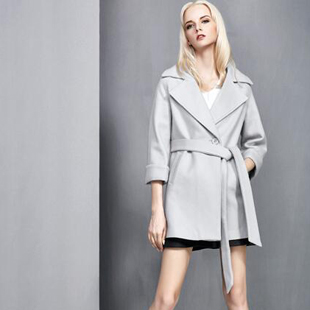 依然秀女装加盟 快时尚、超低供货折扣,诚邀考察!