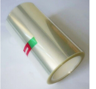 硅胶耐高温PET保护膜 PET硅胶保护膜