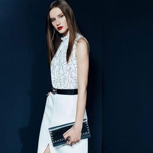 HelenModa时尚个性女装招商 女装加盟就选HelenModa品牌!