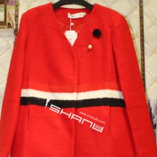 杭州一线品牌女装童装尾货折扣批发