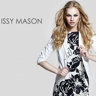 ISSYMASON女装面向全国诚招优质经销商