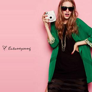 EY女装加盟政策 诚邀优质加盟商、代理商