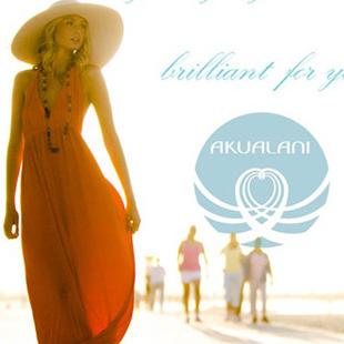 AKUALANI女装招商 诚招优质经销商、代理商、加盟商