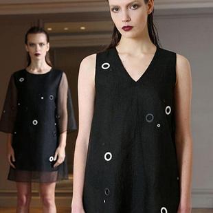D2M专为女性消费者打造的国际设计师集成平台 时尚等你来!